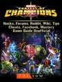 Marvel Contest of Champions, Hacks, Forums, Reddit, Wiki, Tips, Cheats, Facebook, Mastery, Game Guide Unofficial
