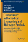 Current Trends in Biomedical Engineering and Bioimages Analysis - Proceedings of the 21st Polish Conference on Biocybernetics and Biomedical Engineering