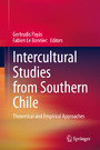 Intercultural Studies from Southern Chile - Theoretical and Empirical Approaches