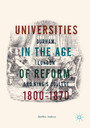 Universities in the Age of Reform, 1800-1870 - Durham, London and King's College
