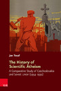 The History of Scientific Atheism - A Comparative Study of Czechoslovakia and Soviet Union (1954-1991)