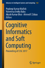 Cognitive Informatics and Soft Computing - Proceeding of CISC 2017