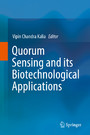Quorum Sensing and its Biotechnological Applications