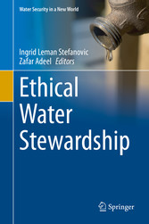 Ethical Water Stewardship