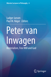 Peter van Inwagen - Materialism, Free Will and God