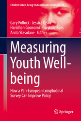 Measuring Youth Well-being - How a Pan-European Longitudinal Survey Can Improve Policy