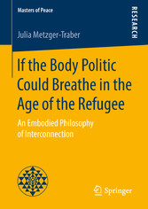 If the Body Politic Could Breathe in the Age of the Refugee - An Embodied Philosophy of Interconnection